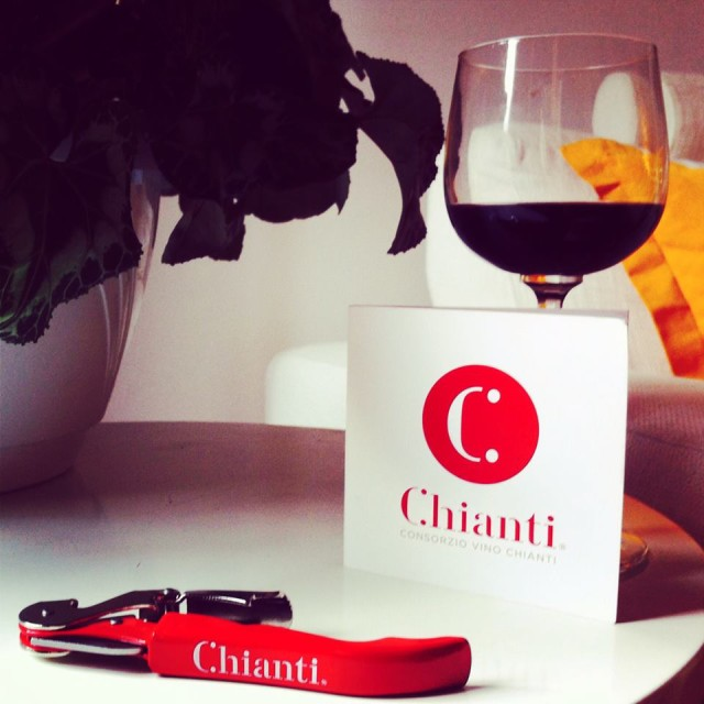 Chianti: Where Everything Old is New Again