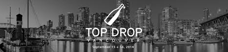 Top Drop Vancouver Wine Event