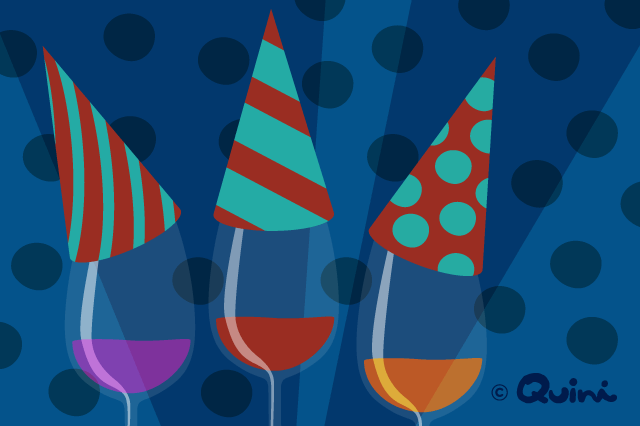 How to throw a wine party