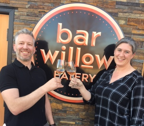 Bar Willow Grand Reopening Cropped