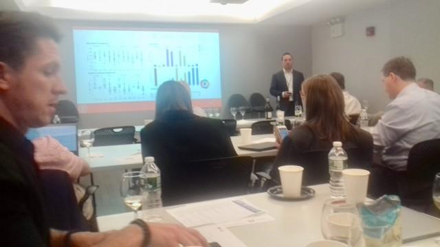 Roger Noujeim Quini CEO 2
